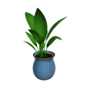 Picture Perfect - Potted Plant