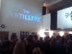 Artillery2